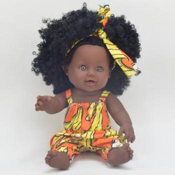 Poupée Africaine