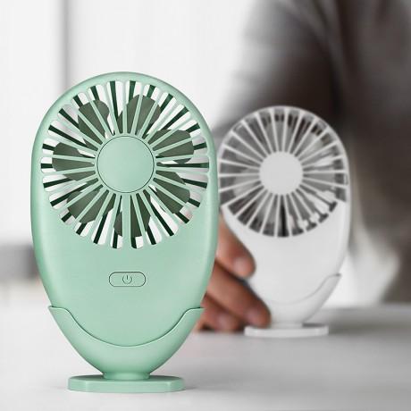 Mini Ventilateur portable rechargeable, pour vos trajets