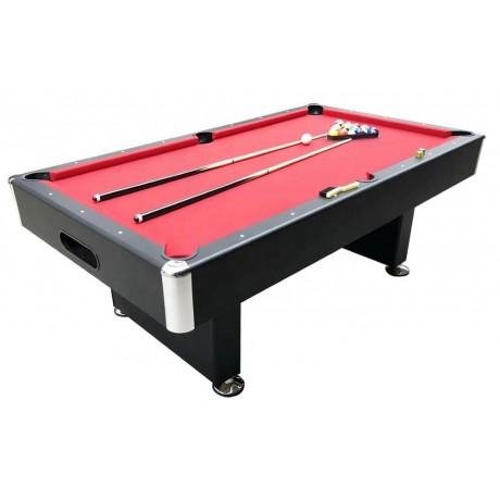 Table de billiard maison